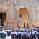 Esco.cultura Portaceli Plz España y Parque Mª Luisa 2011 (44)