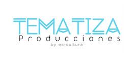 tematiza producciones