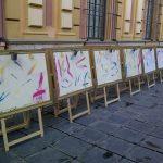 Museo de Bellas Artes preparados
