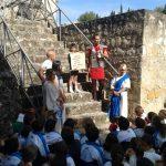 Vida romana italica Guias