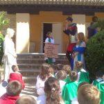 Vida romana italica Tratado