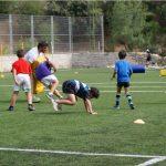 rentrenando rugby