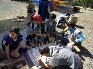 Actividades para niños manualidades