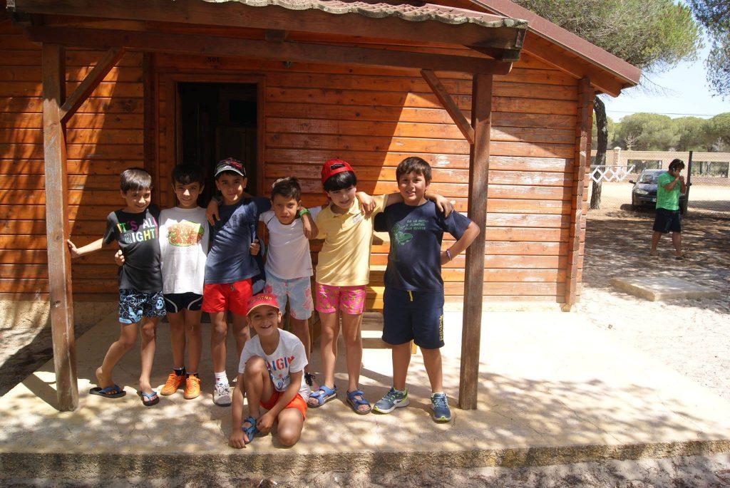 campamento rugby 11