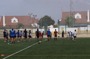 campamento rugby 2