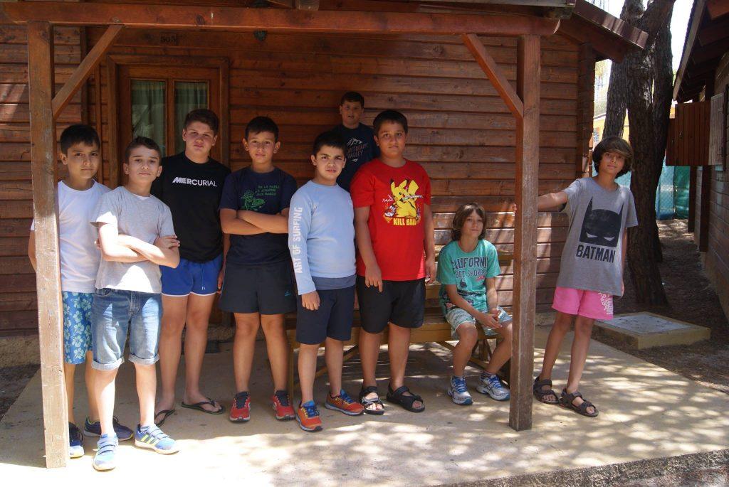 campamento rugby 8