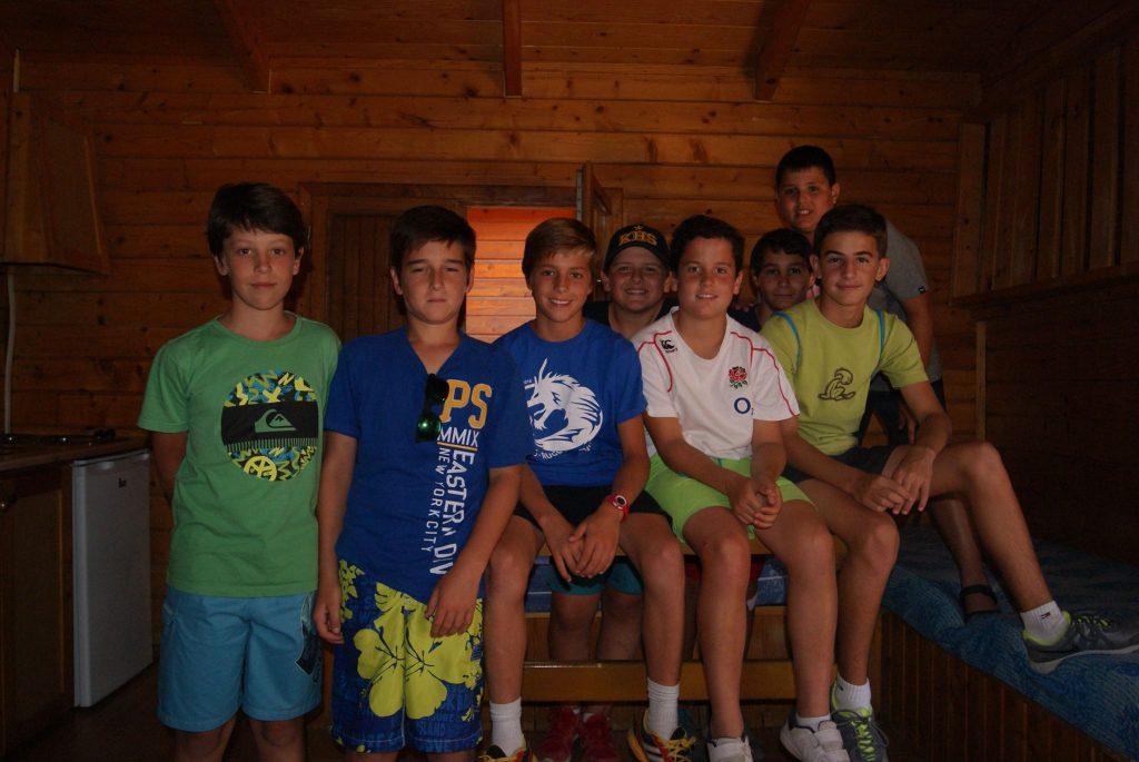 campamento rugby 9