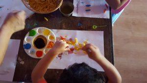 talleres para niños campus