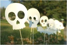 carabelas halloween