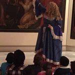 pedagogía creativa en museos