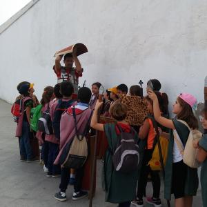 excursiones escolares carmona
