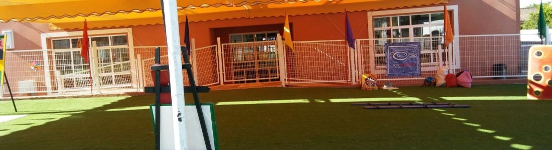 Arranca con éxito las actividades escolares en el Campus de Verano del Colegio Europa