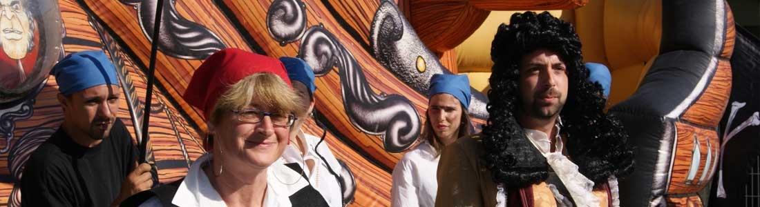 Excursiones tematizadas en Sevilla: un sinfín de conocimientos.