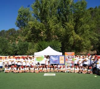 Rugby Rugby Camp, nuestro campamento temático preferido, prepara una nueva edición