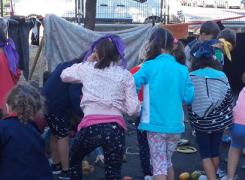 Sevilla para los niños: Actividades para los más peques