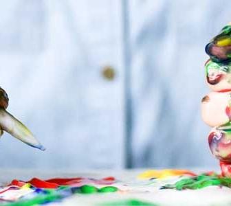Ideas geniales sobre actividades creativas para niños