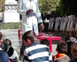 Actividades para colegios: La mejor opción de aprendizaje