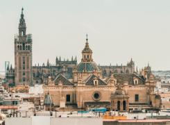 Actividades para niños con encanto en Sevilla