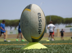 Gira Educativa Rugby Rugby Camp 2017 | ESCOCULTURA