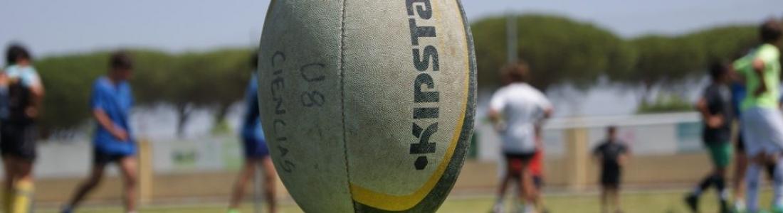Gira Educativa Rugby Rugby Camp 2017 | ESCOCULTURA