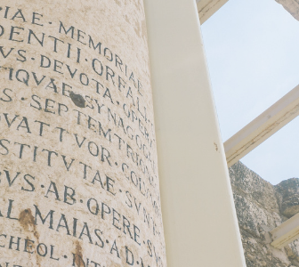 Caída del imperio romano de occidente: Día de la Romanidad
