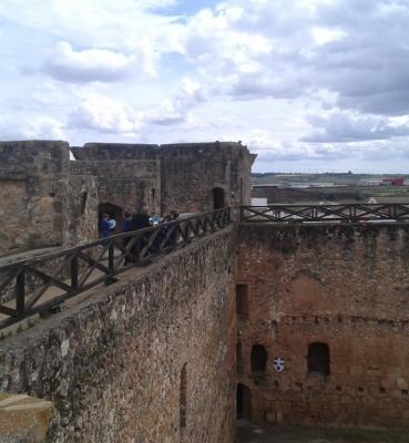 salidas pedagogicas para colegios Época medieval