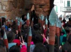 Actividades para niños en Carmona ¿Qué ofrece Carmona a los escolares?