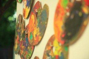 salida escolar primaria de arte