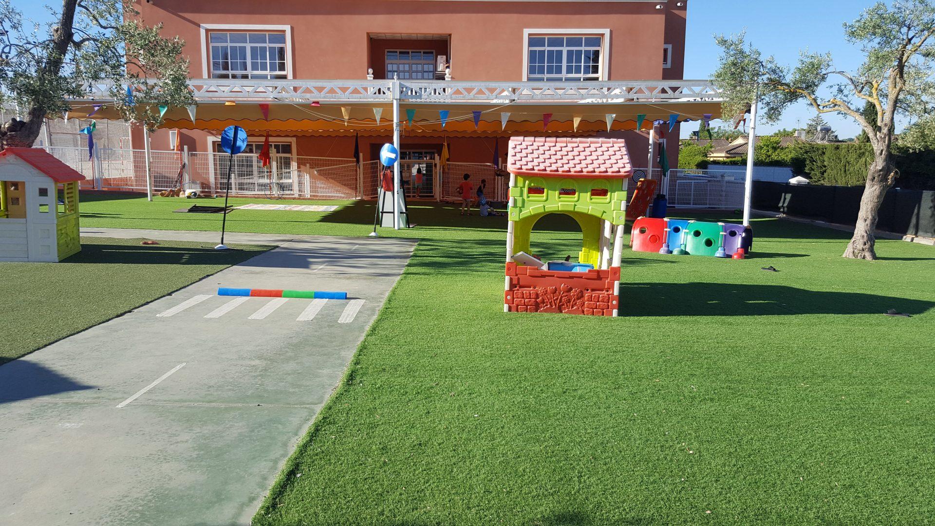 actividades para niños campus