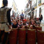 actividades romanos escolares