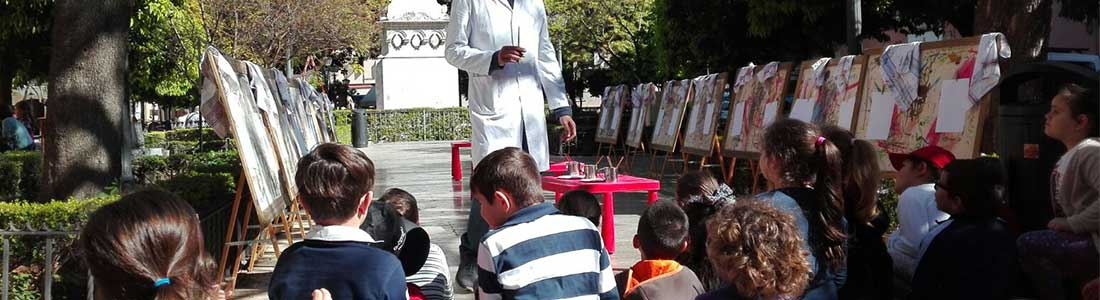 actividades para escolares
