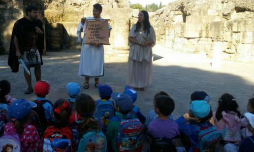 Actividades para niños Sevilla