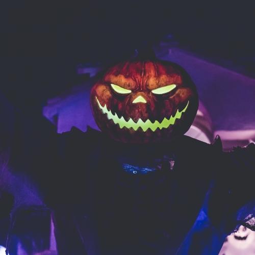 actividades para colegios niños disfraces halloween 2